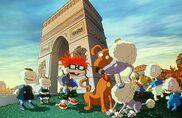 Rugrats In paris pic