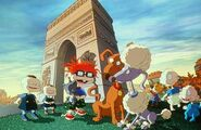 Rugrats In paris pic
