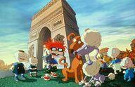 Rugrats Friends