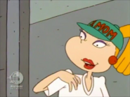 Rugrats - Angelica Nose Best 202
