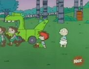 Rugrats - Partners In Crime 159