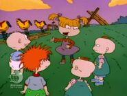 Rugrats - The 'Lympics 139