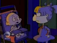Rugrats - The Magic Baby 147