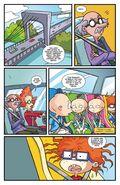 Rugrats 6 Boom Comic 13