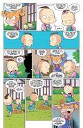 Rugrats 8 Boom Comic 11