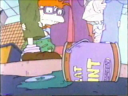 Monster in the Garage - Rugrats 24