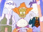 Monster in the Garage - Rugrats 36