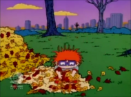 Rugrats - Autumn Leaves 271
