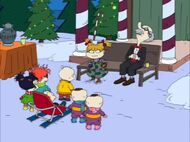 Rugrats - Babies in Toyland 635