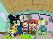 Rugrats - Baby Sale 138