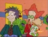 Rugrats - Big Showdown 22