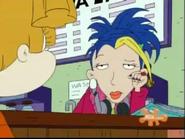 Rugrats - Cynthia Comes Alive 142