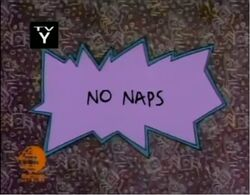Rugrats - No Naps