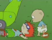 Rugrats - Partners In Crime 153
