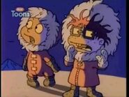 Rugrats - The Blizzard 153