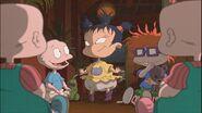 The Rugrats meet Kimi