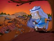 Chanukah - Rugrats 460