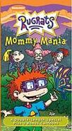 Mommy Mania 2001 VHS