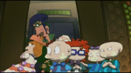 Nickelodeon's Rugrats in Paris The Movie 1040