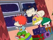 Rugrats - Babies in Toyland 28
