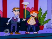 Rugrats - Chuckie is Rich 218