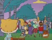 Rugrats - Partners In Crime 200