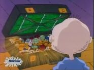 Rugrats - Ruthless Tommy 105