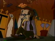 Candy Bar Creep Show - Rugrats 276