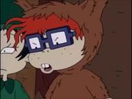 Curse of the Werewuff - Rugrats 600