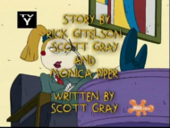 Rugrats - Angelica's Assistant 2