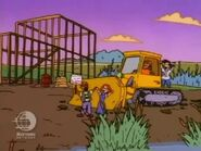 Rugrats - Chuckie's Duckling 182
