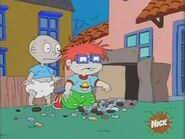 Rugrats - Chuckie Collects 197