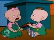 Rugrats - Lady Luck 134