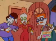 Rugrats - Mother's Day (150)
