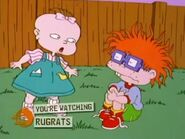 Rugrats - Potty-Training Spike 28