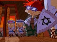 Chanukah - Rugrats 461