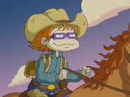 Chuckie Dude, Where's My Horse-25