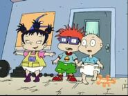 Rugrats - A Lulu of a Time 78
