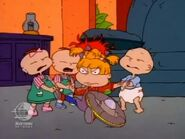 Rugrats - Angelica's Twin 172