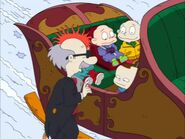 Rugrats - Babies in Toyland 1099