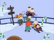 Rugrats - Babies in Toyland 733