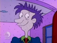 Rugrats - Chuckie is Rich 234