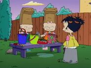 Rugrats - Cooking With Phil & Lil 48