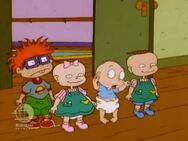 Rugrats - Lady Luck 120