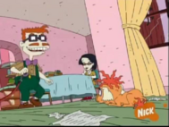 Rugrats - Mutt's in a Name 38