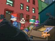 Rugrats - Adventure Squad 108