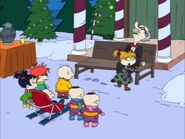 Rugrats - Babies in Toyland 636