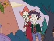 Rugrats - Bow Wow Wedding Vows 267