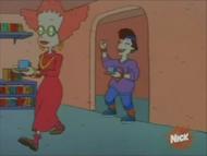 Rugrats - Chuckie's Complaint 100