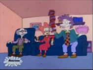 Rugrats - Game Show Didi 3